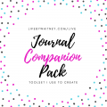 Journal Companion Pack