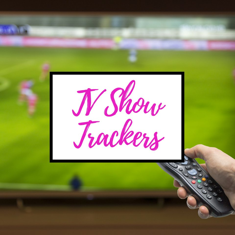 Turn Up the Volume with 15 TV Show Trackers