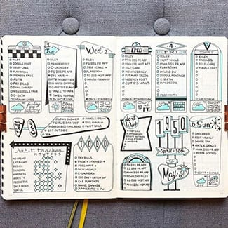 "Learn more about Nicole from @plansthatblossom with Part 3 of the Planner Behind the Planner - which 3 supplies are her ""must haves"" and who is her inspiration?"