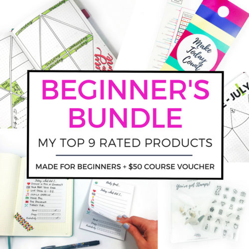 Beginner's Bundle